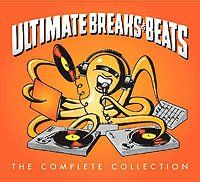 Ultimate Breaks & Beats The Complete Collection [Rare]
