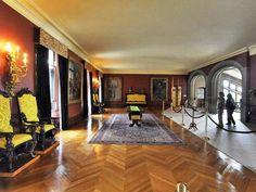 Biltmore House renovation restores historic hallway