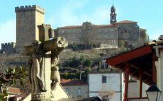 Monforte de Lemos Fortalezas olvidadas en Galicia