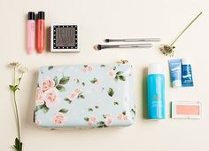 Blossom Pouch