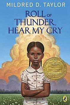 A stunning repackage of Mildred D. Taylor's Newbery Award-winning masterpiece with cover art by two-time Caldecott Honor Award winner Kadir Nelson and an introduction by Jacqueline Woodson, just in time for its Anniversary! Newbery Award, Newbery Medal, Reading Lists, Book Lists, Reading Nook, Mississippi, Kadir Nelson, Award Winning Books, Award Winner