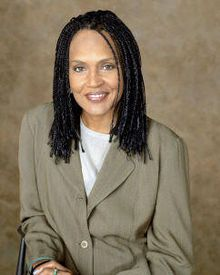 Charlayne Hunter-Gault - American Journalist, former Foreign Correspondent for NPR,and PBS