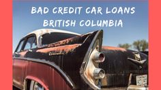 If you are looking for Car Title Loans British Columbia and Bad Credit Car Loans British Columbia then you should definitely go for Ace Loans Canada.