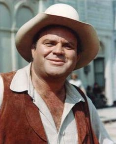 Hoss-Dan Blocker