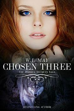 """Chosen Three""  ***  W.J. May  (2015)"