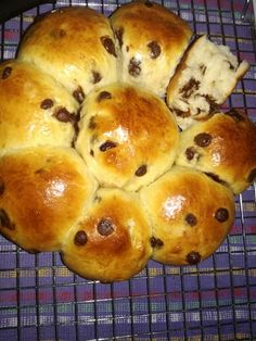 Fluffy Sweet Choc Chip Bread recipe by Bint Moussa posted on 05 Feb 2019 . Recipe has a rating of by 1 members and the recipe belongs in the Sandwiches & Breads recipes category Bun Recipe, Rolls Recipe, Brioche Rolls, Sandwich Bread Recipes, Choco Chips, Bread Mix, Our Daily Bread, Food Categories, Bread Rolls