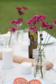 Outdoor Entertaining | Harvest Party