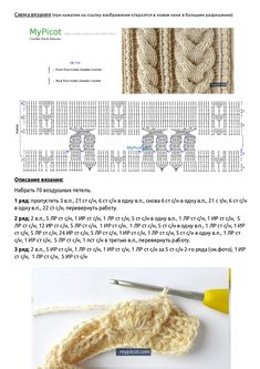 Вяжем косы крючком фото Baby Blanket Crochet, Crochet Baby, Free Crochet, Knit Crochet, Crochet Stitches Patterns, Stitch Patterns, My Picot, Online Yarn Store, Front Post Double Crochet
