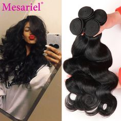 7A Unprocessed Brazilian Virgin Hair Body Wave Cheap Brazilian Body Wave 4 Bundles Human Hair Brazilian Hair Weave Bundles