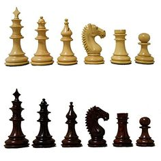 4 14 Crimson Rosewood Antiquities Poseidon Staunton Chess Pieces *** You can get additional details at the image link. Shri Ganesh, 3d Puzzles, Chess Pieces, Wood Crafts, Board Games, Antiquities, Chess Sets, Tool Kit, Image Link
