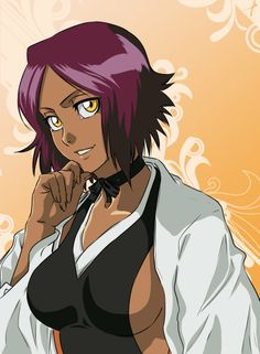 This page features Bleach figures from the popular anime titled Bleach. Bleach Characters, Black Anime Characters, Manga Characters, Female Characters, Bleach Manga, Bleach Fanart, Anime Echii, Anime Comics, Kawaii Anime Girl