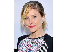 1982 Sophia Bush / The MOST Jaw-Dropping Celeb Beauty Looks Of The Week via @ByrdieBeautyUK