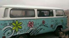 Daisy the VW