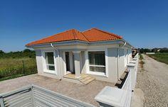 Casa pe parter in Corbeanca | CoArtCo House Foundation, Design Case, Architect Design, House Plans, Shed, Outdoor Structures, Exterior, Outdoor Decor, Home Decor