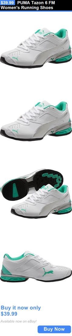 4f201fecdfeb Women Shoes  Puma Tazon 6 Fm Womens Running Shoes BUY IT NOW ONLY   39.99