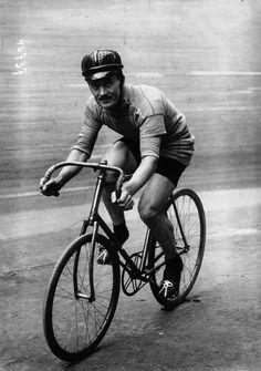 Emile QUAISSARD (1886-1917) (Cyclisme) (Mort pour la France)