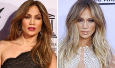 We ❤ Jennifer Lopez's Radical Trendy Style Change #Hair #Colour #HairColouring #HairCut #Style #Cabello #Peluquería #Coloración #Estilo #Tendencia #Trend #Trendy