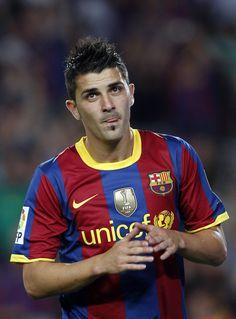 Fc Barcelona, Barcelona Soccer, Football Photos, Football Team, Ariadne Diaz, David Villa, Club, Lionel Messi, Ronaldo