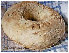 Ciambella di Pane senza glutine
