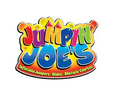 Jumpin' Joe's at https://www.logoarena.com - logo by NightOwl