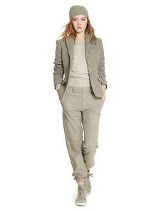 Polo Ralph Lauren - Herringbone Wool Jacket