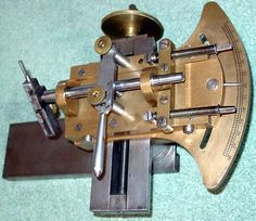 Muckle ornamental lathe