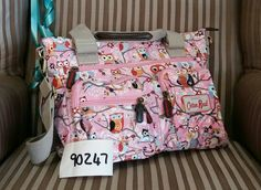 Handbag Diaper Bag, Handbags, Cotton, Accessories, Hair, Fashion, Whoville Hair, Moda, Totes