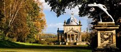 Castle Howard: One of the World's Top Ten Greatest Mansions and Grand Houses