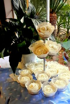 www.babycakesbakery.co.za Cupcakes, Table Decorations, Furniture, Home Decor, Homemade Home Decor, Cupcake, Cup Cakes, Home Furnishings, Interior Design