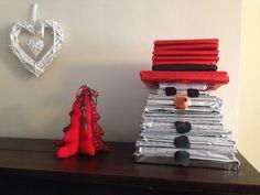 advent calendar of Christmas books