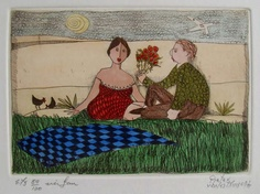 Artwork of Pieter van der Westhuizen exhibited at Robertson Art Gallery. Original art of more than 60 top South African Artists - Since South African Artists, Naive Art, Etchings, Pretty Pictures, Galleries, Beautiful Things, Artworks, Original Art, Art Gallery