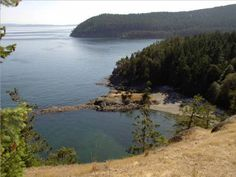 Fiddler's Cove, Saturna Island, BC - CANADA.  I WANT TO GO TO THIS ISLAND SOME DAY SOON.  I HAVE RELATIVES WHO LIVE NEARBY, BUT I LIVE ON THE OTHER SIDE OF THE COUNTRY.