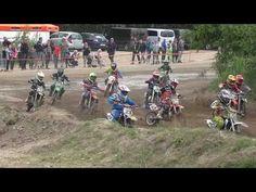 Junge Start Motocross NMX Cup MC Malente videoclip Germany 19 06 2016