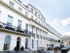 John Nash, Architecture Plan, Camden, Chester, The Row, Terrace, Facade, Minecraft, Houses
