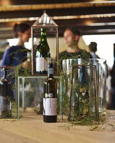 Wines, Bubbles, Table Decorations, Bottle, Home Decor, Decoration Home, Room Decor, Flask, Home Interior Design