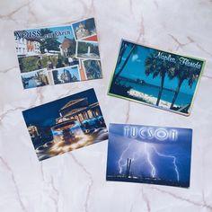 Pytałam ostatnio na Facebooku a teraz jestem ciekawa co na to Instagram  Jak to u Was jest z kartkami turystycznymi? Dostajecie ich dużo? Często zdarza Wam się wysyłać? Bo u mnie ostatnio bardzo dużo wyszło takich kartek ale i sporo przyszło - jak na jeden raz  Jestem bardzo ciekawa!  #postcrossing #postcrosser #postcard #postcards #pocztowka #pocztówka #pocztówki #poczta #kartkapocztowa #penpalspoland #teamkorespomdencja #postcrossingofficial #tuscon #florida #usmail #deutschpost