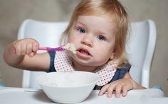 Меню на каждый день: чем накормить годовалого ребенка - Статьи - 1 год - 3 года - Дети Mail.Ru