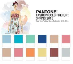 color 2015 pantone - Google 검색