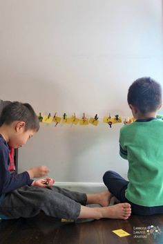 Math Games Number Lines via Lessons Learnt Journal 03 (1)