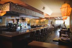 The Plantation Restaurant, Long Beach Island, NJ