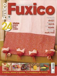Revista Fuxico - Denise Moraes - Álbuns da web do Picasa
