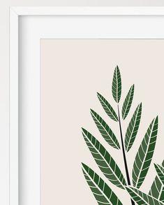 Set of 3 Prints Printable Wall Art Botanical Print Set Botanical Wall Art, Botanical Prints, Neutral Wall Colors, Scandinavian Modern, Free Prints, Kitchen Art, Printable Wall Art, New Art, Colours