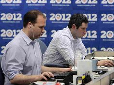 Why Political Campaigns Are Raising Money Faster Than Tech Startups
