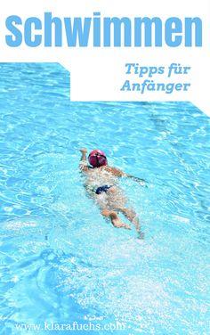 Schwimmtipps für Anfänger! Von der Ausrüstung bis zum Kraulen lernen! :-) #triathlontraining #schwimmen #kraulen #triathlon #powergirlmovement #fitnessblog