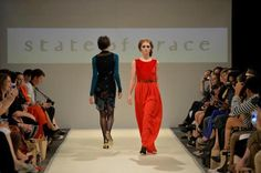 a collection that was shown at NZ fashion week