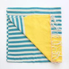Moroccan Cotton Towel