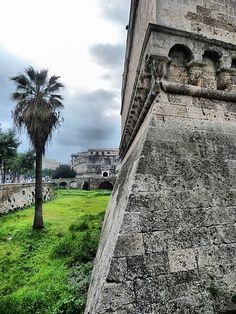 Bari Castello Normanno Svevo