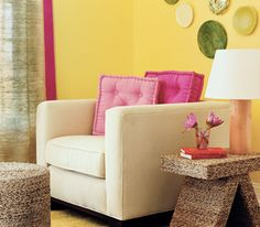 20 Low-Cost Decorating Ideas | RealSimple.com