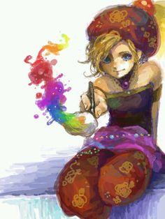 Magitek Terra | ffvi | Final fantasy vi, Final Fantasy ...