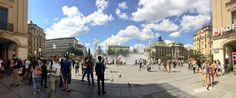 BunTine: Blickwinkel im August Street View
